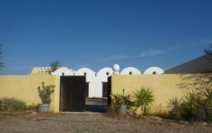 Foto de rancho en venta en  234, san miguel de allende centro, san miguel de allende, guanajuato, 805903 No. 20