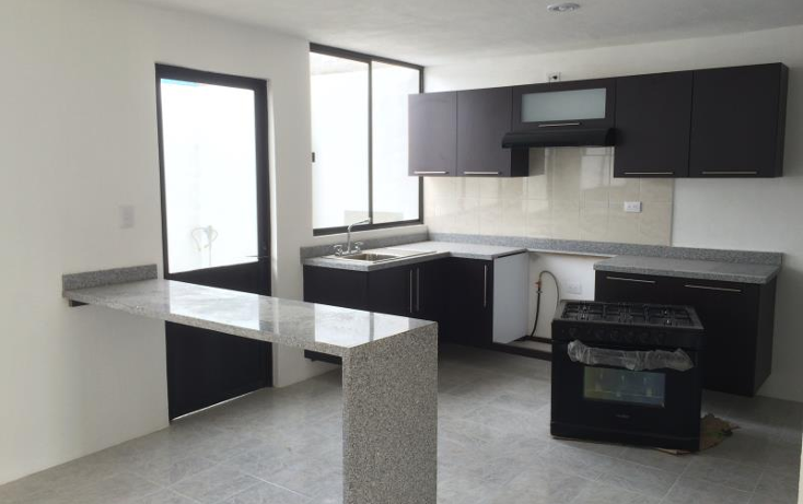 Foto de casa en venta en  234, santiago momoxpan, san pedro cholula, puebla, 847093 No. 01