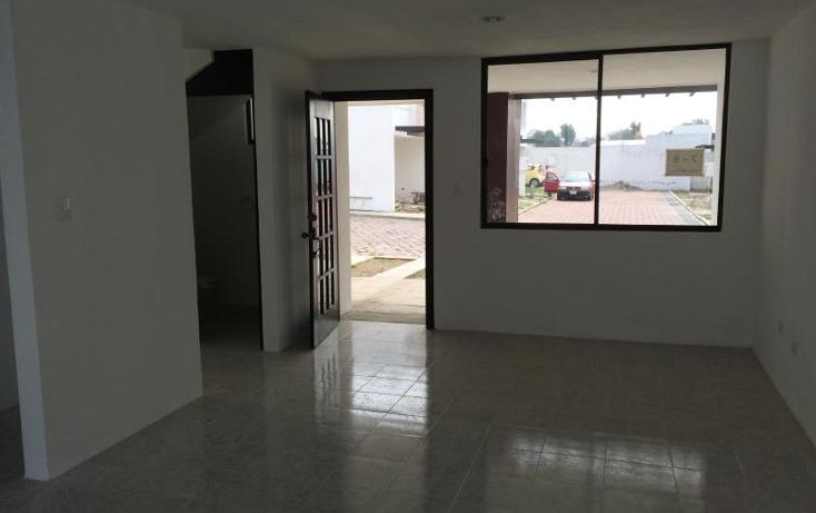 Foto de casa en venta en  234, santiago momoxpan, san pedro cholula, puebla, 847093 No. 03