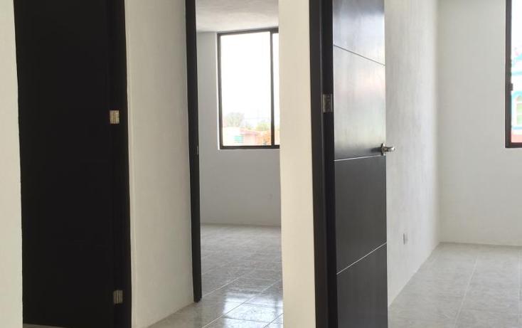 Foto de casa en venta en  234, santiago momoxpan, san pedro cholula, puebla, 847093 No. 07