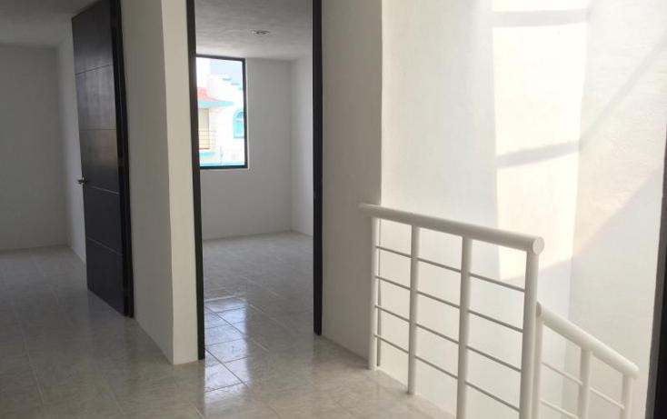Foto de casa en venta en  234, santiago momoxpan, san pedro cholula, puebla, 847093 No. 12