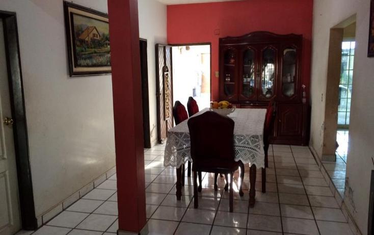 Foto de casa en venta en  2341, industrial el palmito, culiacán, sinaloa, 860101 No. 04