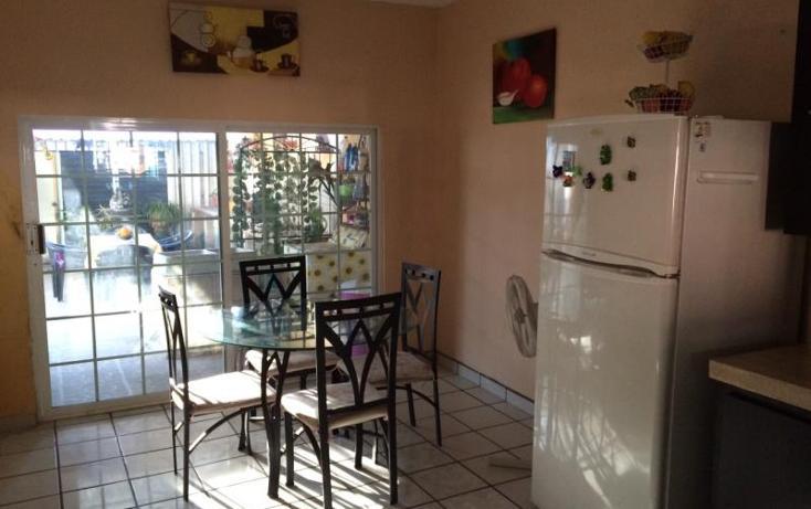 Foto de casa en venta en  2341, industrial el palmito, culiacán, sinaloa, 860101 No. 07