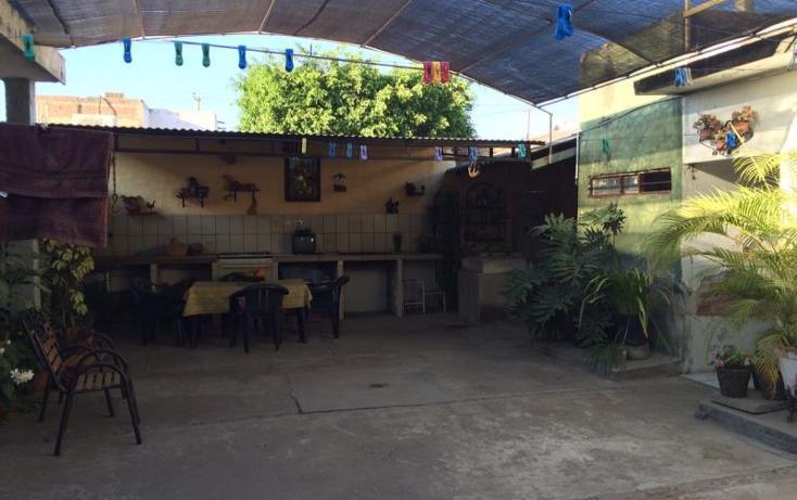 Foto de casa en venta en  2341, industrial el palmito, culiacán, sinaloa, 860101 No. 09