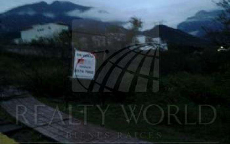 Foto de terreno habitacional en venta en 2343, bosques de valle alto 1er sector, monterrey, nuevo león, 872635 no 01