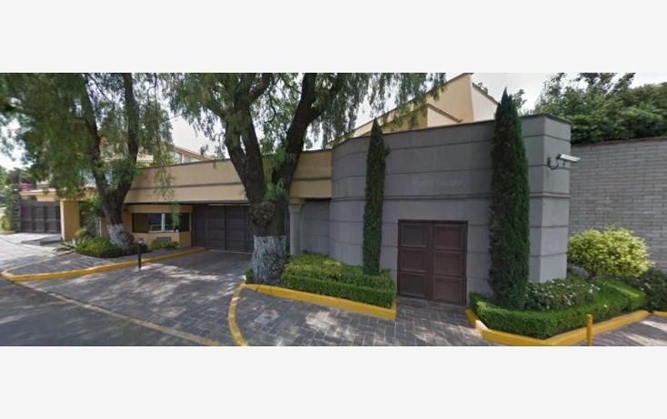 Foto de casa en venta en  235, jardines del pedregal, ?lvaro obreg?n, distrito federal, 2010284 No. 02