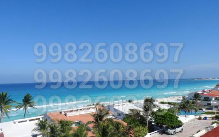 Foto de departamento en venta en  23.5, zona hotelera, benito ju?rez, quintana roo, 503484 No. 09