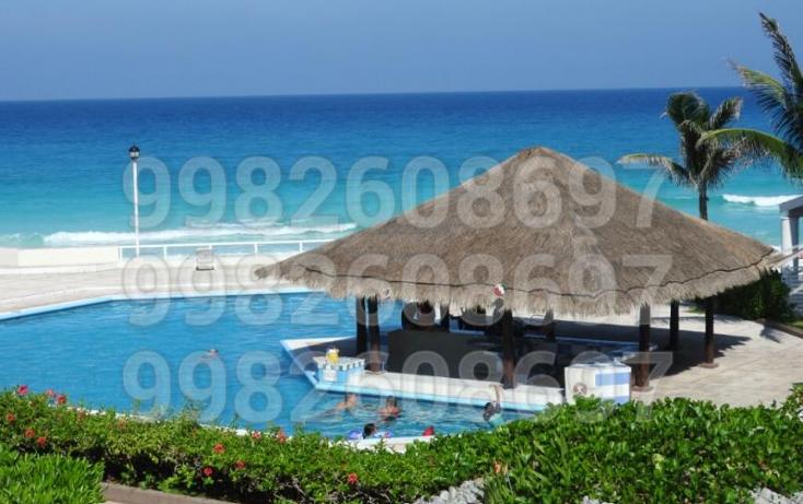 Foto de departamento en venta en  23.5, zona hotelera, benito ju?rez, quintana roo, 503484 No. 11