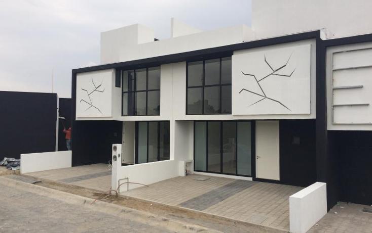 Foto de casa en venta en  236, álvaro obregón, san pedro cholula, puebla, 1537000 No. 01