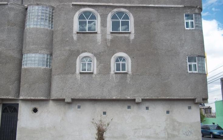Foto de edificio en venta en  236, ampliaci?n general jos? vicente villada s?per 44, nezahualc?yotl, m?xico, 498028 No. 01
