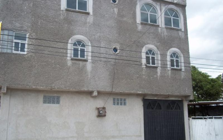Foto de edificio en venta en  236, ampliaci?n general jos? vicente villada s?per 44, nezahualc?yotl, m?xico, 498028 No. 03