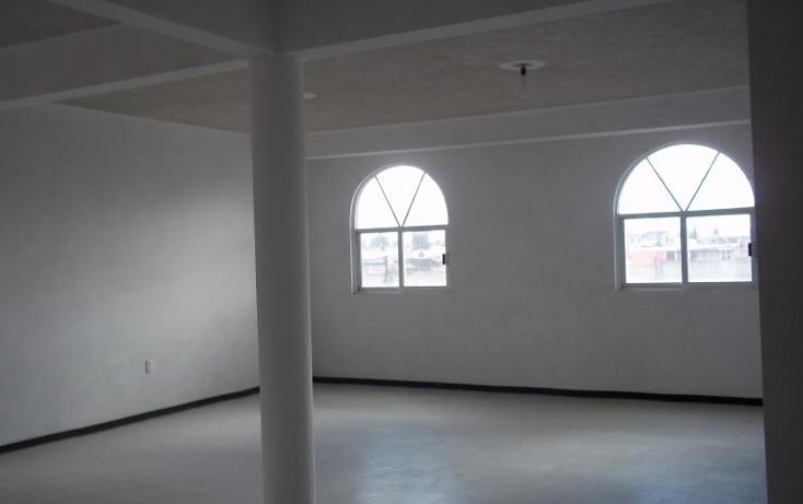 Foto de edificio en venta en  236, ampliaci?n general jos? vicente villada s?per 44, nezahualc?yotl, m?xico, 498028 No. 19