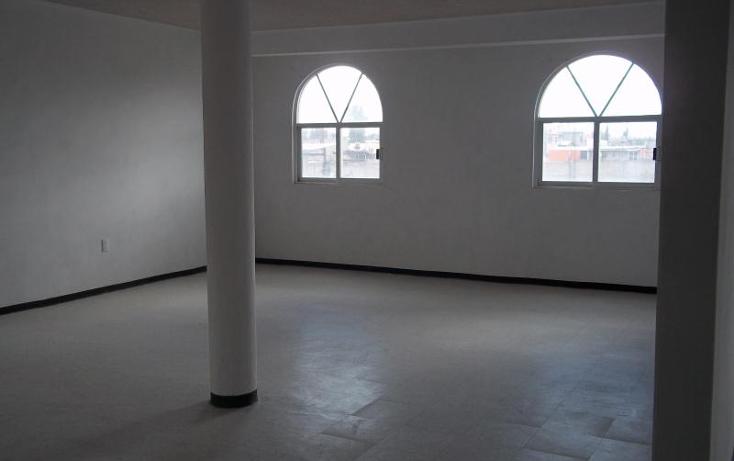 Foto de edificio en venta en  236, ampliaci?n general jos? vicente villada s?per 44, nezahualc?yotl, m?xico, 498028 No. 21