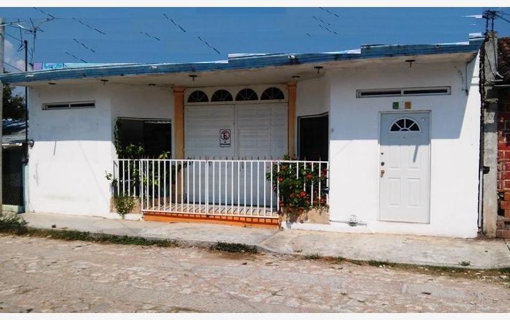 Foto de casa en renta en  236, copoya, tuxtla guti?rrez, chiapas, 972479 No. 02