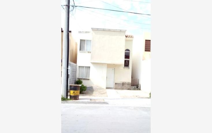Foto de casa en venta en  236, hacienda las fuentes, reynosa, tamaulipas, 1898338 No. 02