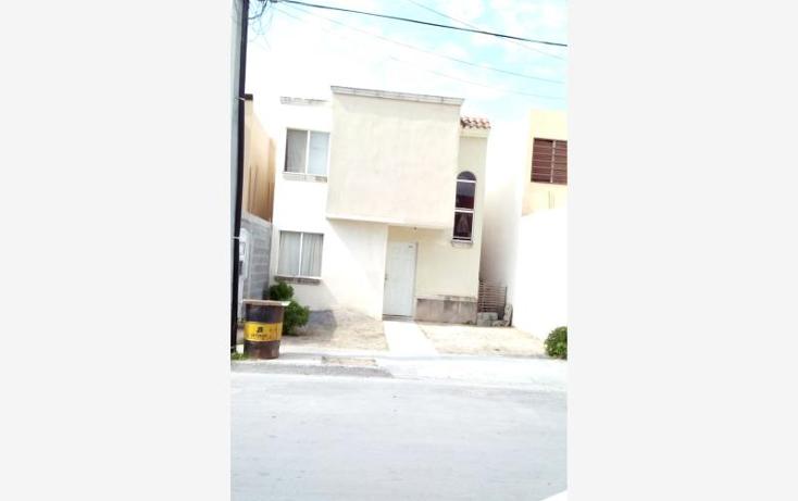 Foto de casa en venta en  236, hacienda las fuentes, reynosa, tamaulipas, 1898338 No. 03