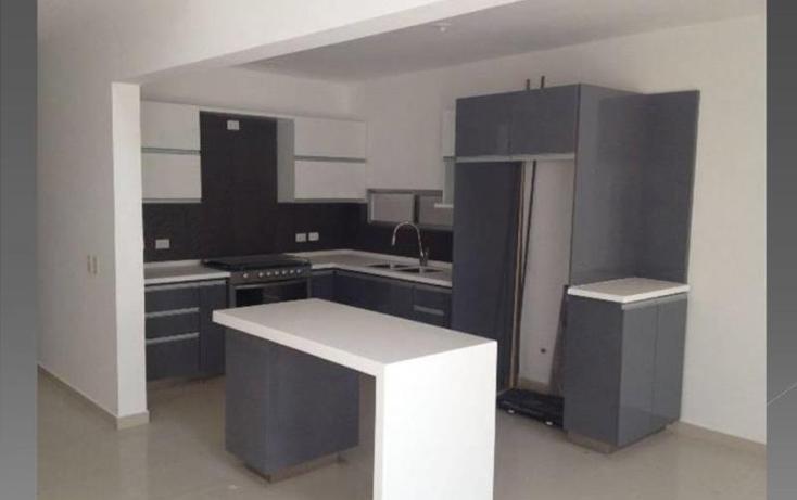 Foto de casa en venta en  236, la encomienda, general escobedo, nuevo león, 2558314 No. 04