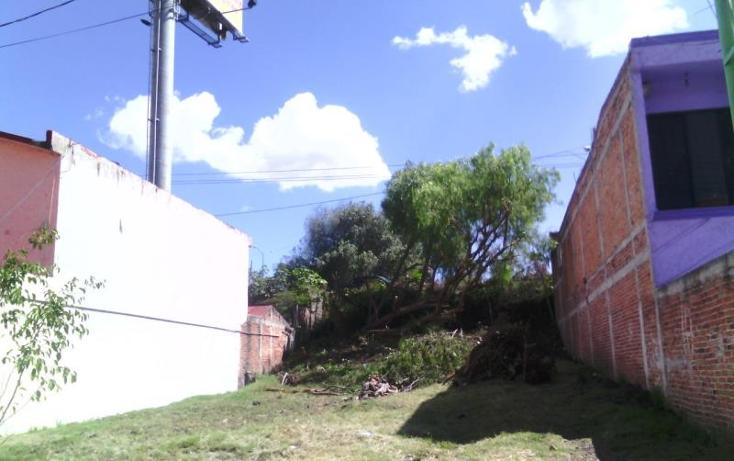 Foto de terreno habitacional en venta en  236, quintas del marqués, querétaro, querétaro, 1041699 No. 01