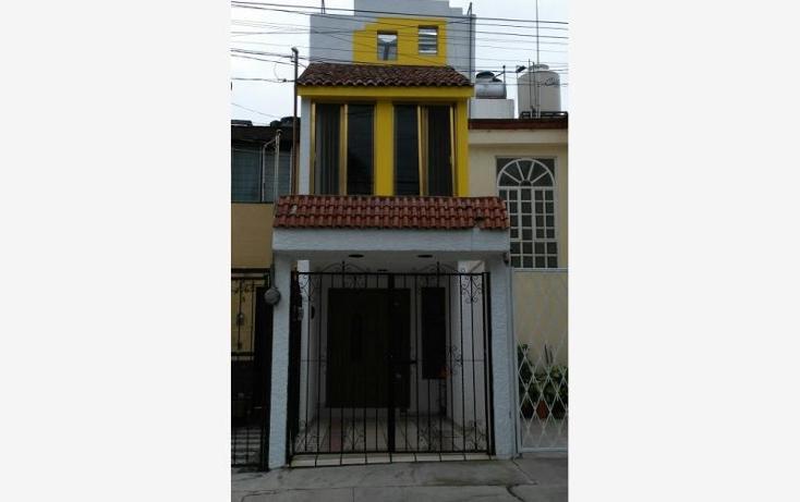 Foto de casa en venta en  2367, colinas de atemajac, zapopan, jalisco, 1904058 No. 02