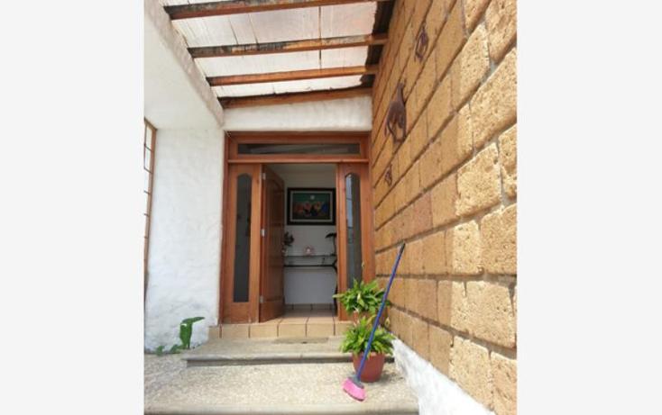 Foto de casa en venta en  237, brisas de cuernavaca, cuernavaca, morelos, 1569678 No. 02