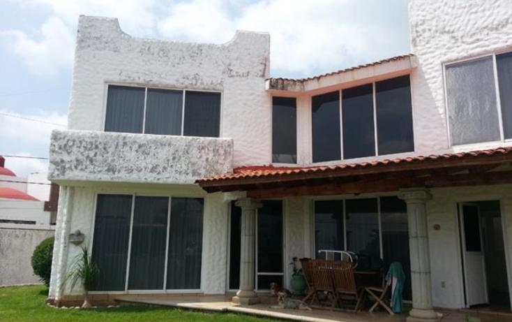 Foto de casa en venta en  237, brisas de cuernavaca, cuernavaca, morelos, 1569678 No. 12