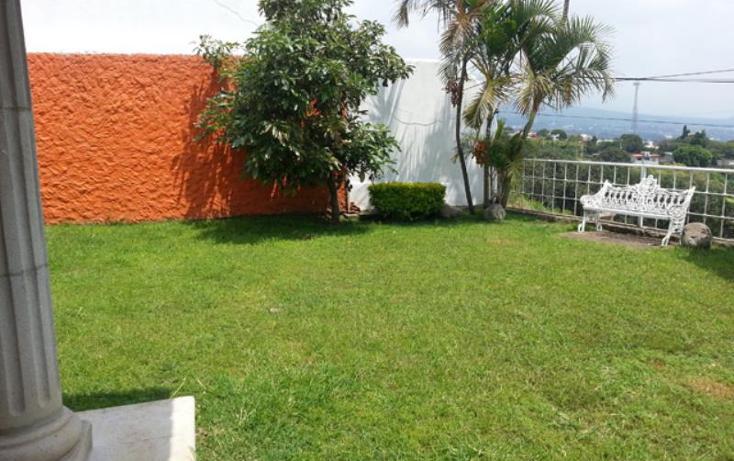 Foto de casa en venta en  237, brisas de cuernavaca, cuernavaca, morelos, 1569678 No. 14