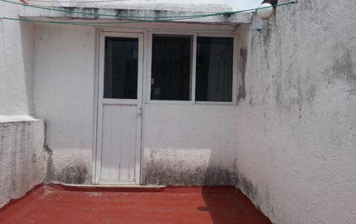 Foto de casa en venta en  237, brisas de cuernavaca, cuernavaca, morelos, 1569678 No. 19