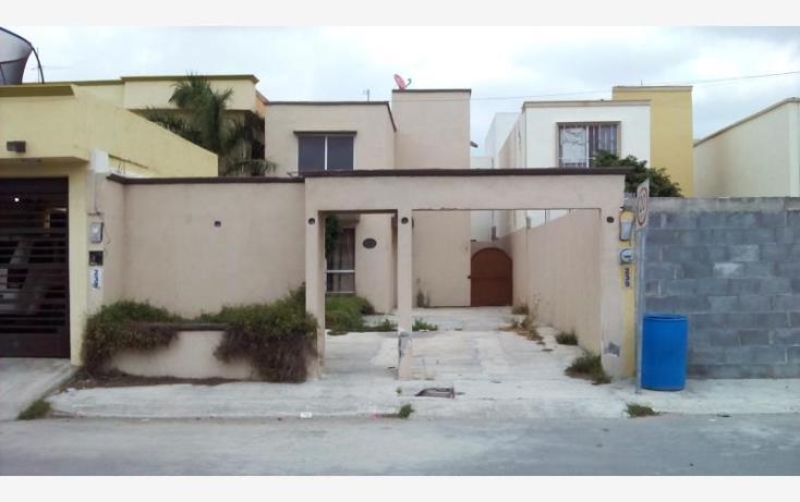 Foto de casa en venta en  237, hacienda las bugambilias, reynosa, tamaulipas, 1933674 No. 01