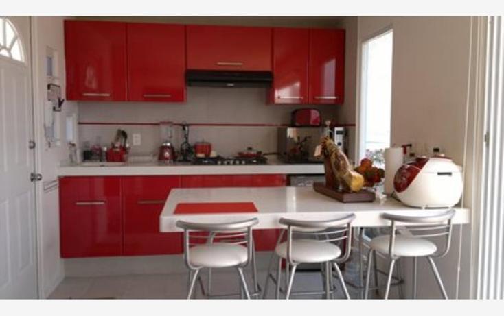 Foto de departamento en venta en  237, roma sur, cuauhtémoc, distrito federal, 1539798 No. 04