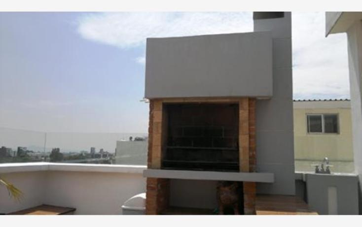 Foto de departamento en venta en  237, roma sur, cuauhtémoc, distrito federal, 1539798 No. 07