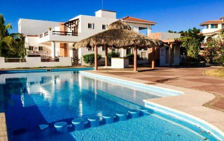 Foto de casa en venta en  2375, marina real, mazatlán, sinaloa, 1727152 No. 04