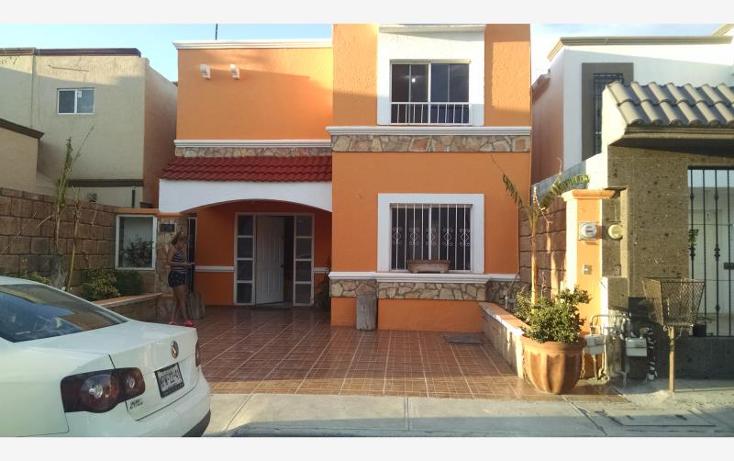 Foto de casa en venta en  238, hacienda san rafael, saltillo, coahuila de zaragoza, 1906966 No. 01