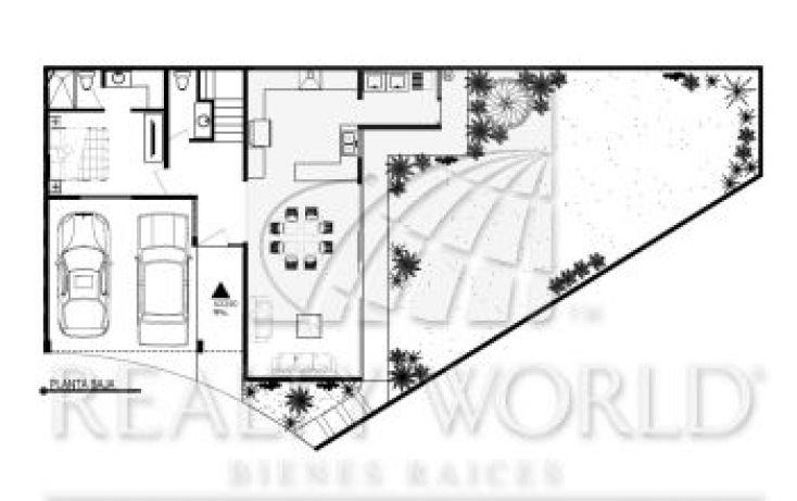 Foto de casa en venta en 238, la alhambra, monterrey, nuevo león, 1858941 no 02