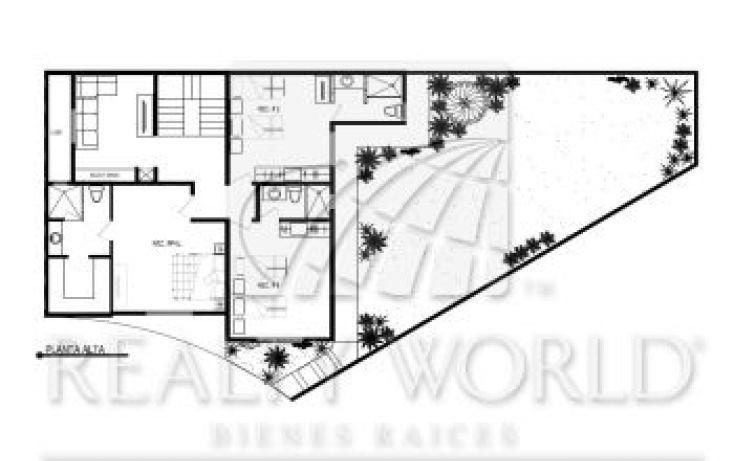 Foto de casa en venta en 238, la alhambra, monterrey, nuevo león, 1858941 no 03