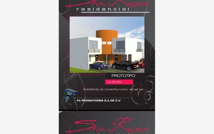 Foto de casa en venta en  238, san francisco, quecholac, puebla, 2042580 No. 03