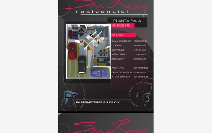 Foto de casa en venta en  238, san francisco, quecholac, puebla, 2042580 No. 04