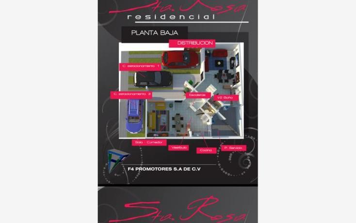 Foto de casa en venta en  238, san francisco, quecholac, puebla, 2042580 No. 05