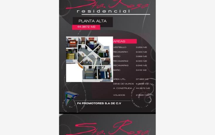Foto de casa en venta en  238, san francisco, quecholac, puebla, 2042580 No. 06