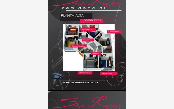Foto de casa en venta en  238, san francisco, quecholac, puebla, 2042580 No. 07
