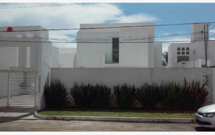 Foto de casa en renta en  2385, villas de irapuato, irapuato, guanajuato, 1779116 No. 01