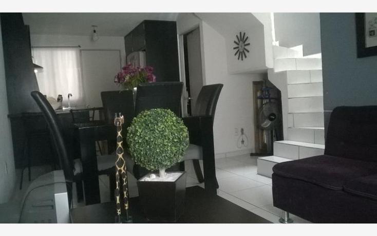 Foto de casa en venta en  2389, real del sol, tlajomulco de z??iga, jalisco, 1740980 No. 02