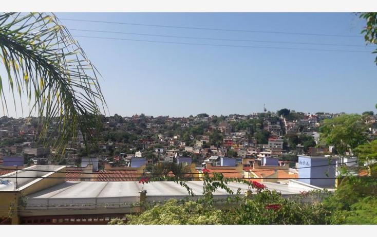 Foto de casa en venta en privada directores 239, chulavista, cuernavaca, morelos, 2659211 No. 16