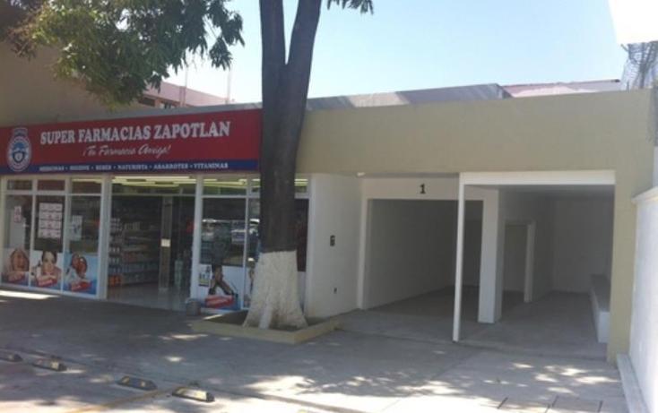 Foto de local en renta en  239, colima centro, colima, colima, 812187 No. 01