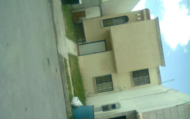 Foto de casa en venta en  239, hacienda las fuentes, reynosa, tamaulipas, 1023515 No. 01