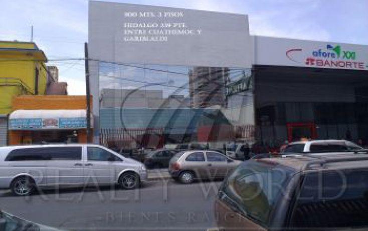 Foto de oficina en renta en 239, nuevo centro monterrey, monterrey, nuevo león, 1454347 no 01