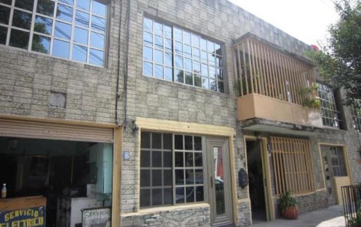 Foto de casa en venta en  239, trabajadores de hierro, azcapotzalco, distrito federal, 623713 No. 01