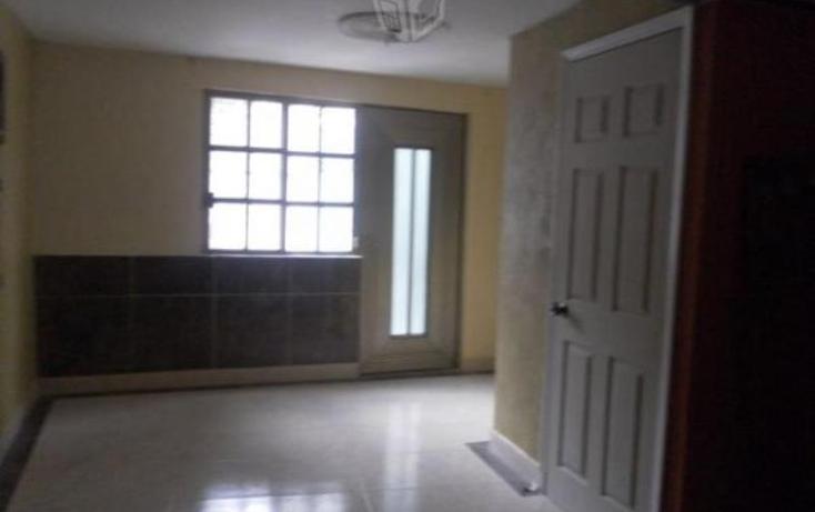 Foto de casa en venta en  239, trabajadores de hierro, azcapotzalco, distrito federal, 623713 No. 03