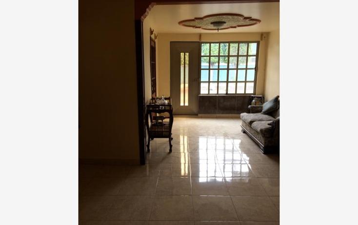 Foto de casa en venta en  239, trabajadores de hierro, azcapotzalco, distrito federal, 623713 No. 05