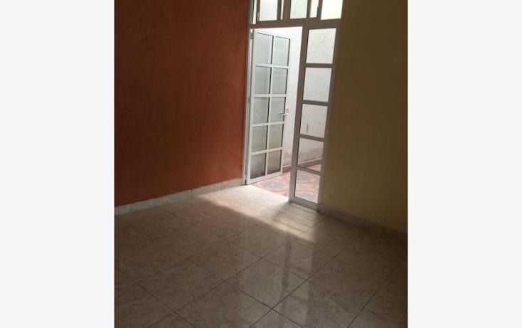 Foto de casa en venta en  239, trabajadores de hierro, azcapotzalco, distrito federal, 623713 No. 06
