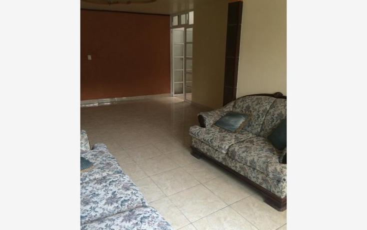 Foto de casa en venta en  239, trabajadores de hierro, azcapotzalco, distrito federal, 623713 No. 07